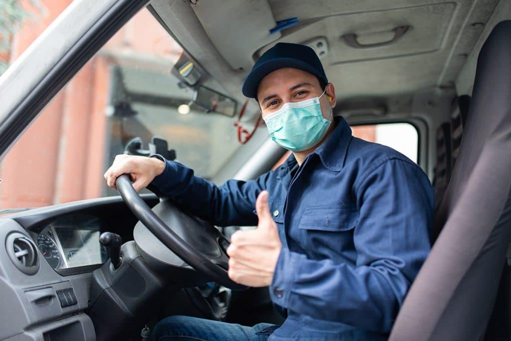 Kraftfahrer (m/d/w) Automobilindustrie