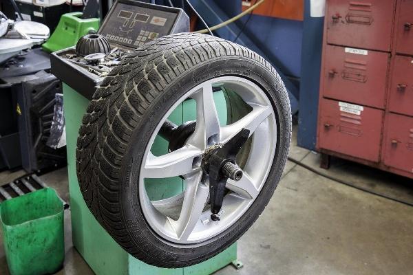 Produktionshelfer für Reifen (m/d/w)